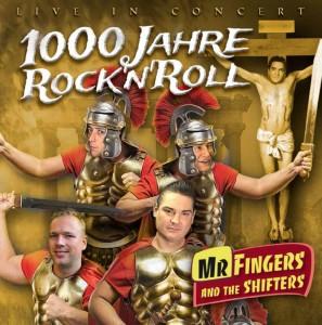 mrFingers live cd